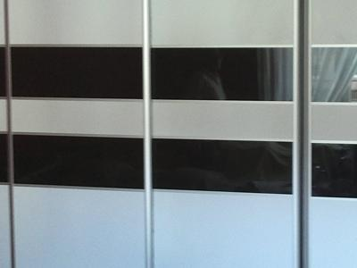Posuvné dvere DTL 1