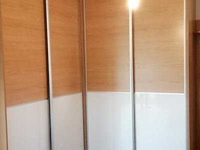 Posuvné dvere DTL 18