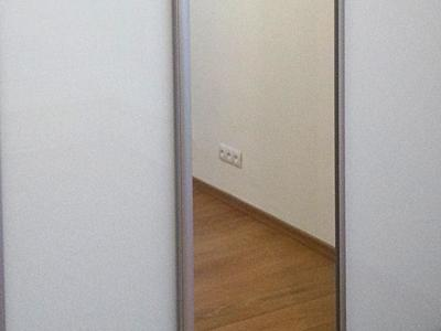 Posuvné dvere zrkadlo 1